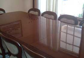 Dining suites & bedroom furniture